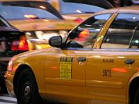 New York's yellow cabs