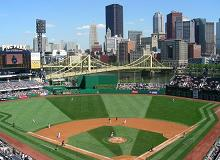 PNC Park (Submitted by Christina Daub)