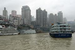 Chongqing city, China