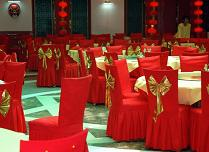 Chinese dinning room