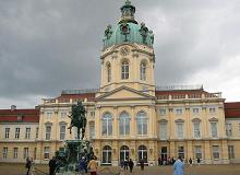 Castle Charlottenburg, Berlin, Germany