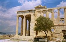 Acropilis, Athens, Greece
