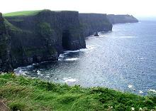 Clifs of Moher, Ireland