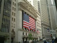 NYSE - New York Stock Exchange, New York, New York, United States