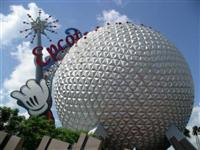 Epcot Center, Orlando, Florida, United States
