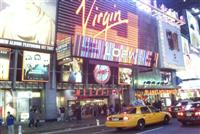 Virgin Records, New York, New York, United States