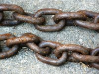 Metal Chainlinks