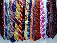 Lots of ties