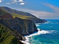 Coast, California, USA