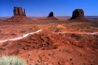 Monument Valley, Arizona, US