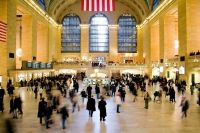Grand Central Station, New York, USA