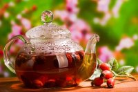 Berry Tea