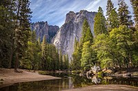 Yosemite National Park, United States