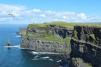 Ireland Cliffs