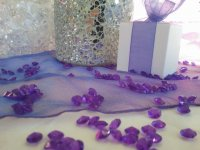 Diamond Confetti Decor