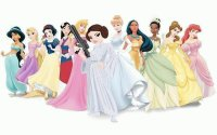 Princess Leia   other princesses