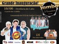 Samba Premium