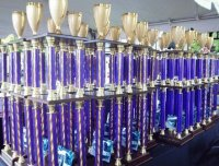 Trophies for MTA Rodeo
