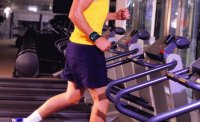 The Treadmill Workout