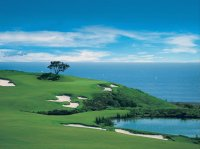 Pelican Hill Resort-Newport Coast