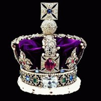 Imperial State Crown-UK