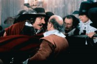 Cyrano de Bergerac ( 1990 film version)