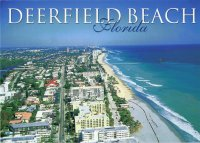 Deerfield Beach - Florida