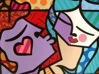 Color romero brito