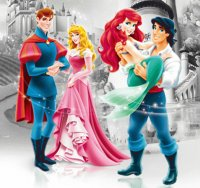 Aurora + Phillip  and   Ariel + Eric