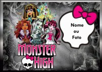 monster monster high high