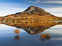 Mount Errigal Ireland
