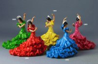 Cute figurines from Spain