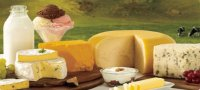 California Dairy Farm Products