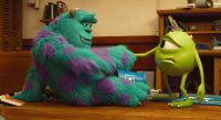 Monster Inc University