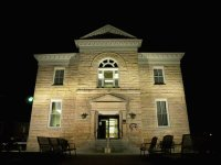 Summersville courthouse