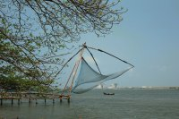 fishing net Kerala