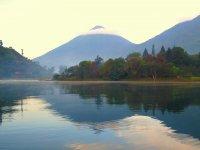 San Lucas Tolimán, Lago de Atitlán