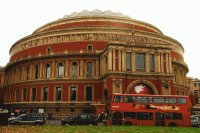 Albert Hall London
