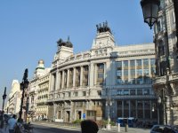 madrid grand via