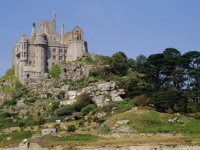 St. Michael 's mount Cornwall