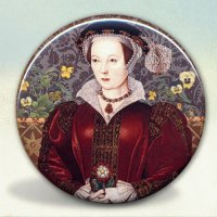 Catherine Parr ghost of Sudeley Castle