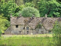 Arlington Row Cottages Bibury