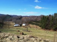 Watauga County Farm