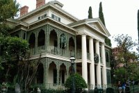 the haunted mortuary house