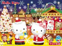 Hello Kitty A000012