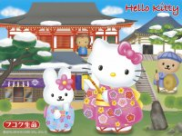 Hello Kitty A000013
