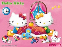 Hello Kitty A000025