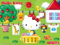 Hello Kitty A000029