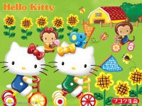 Hello Kitty A000032