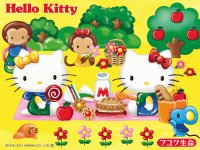 Hello Kitty A000033